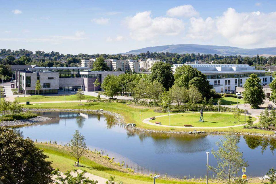 vacanza studio a Dublino presso la UCD