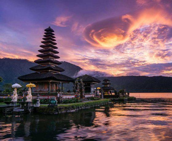 Viaggi in Indonesia