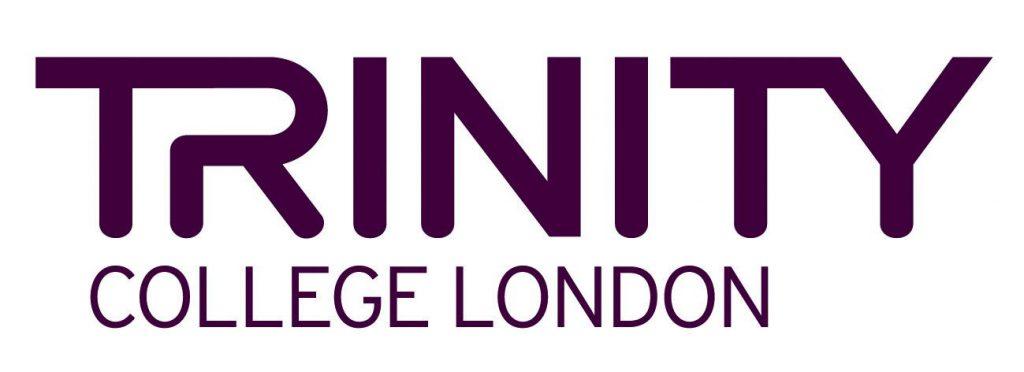 logo certificazione internazionale trinity college london