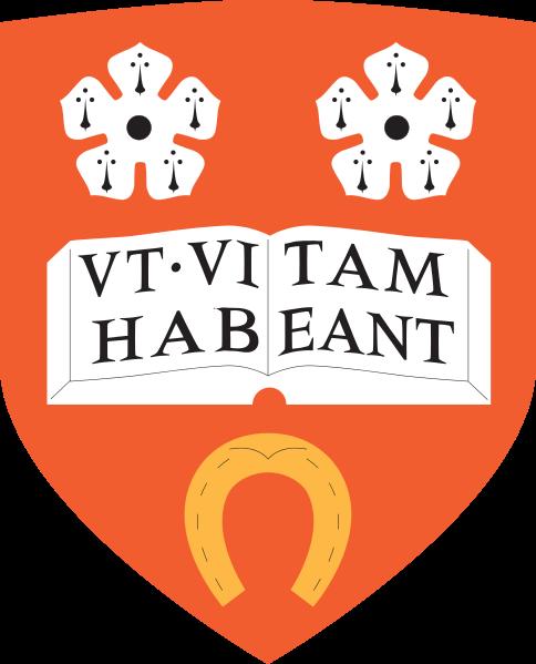 Leicester-University-Logo