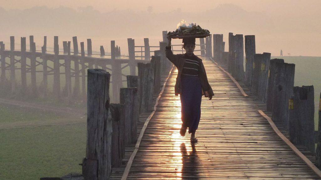Ponte U Bein