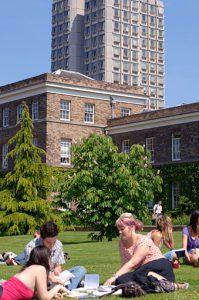 Estate INPSieme 2020 studenti all'università di Leicester