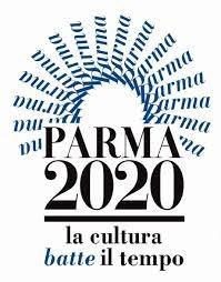 Logo Parma 2020 città della Cultura