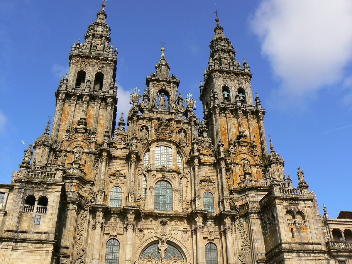 spagna-cattedrale-santiago-de-compostela