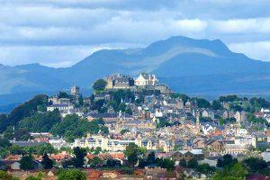 Collina di Stirling