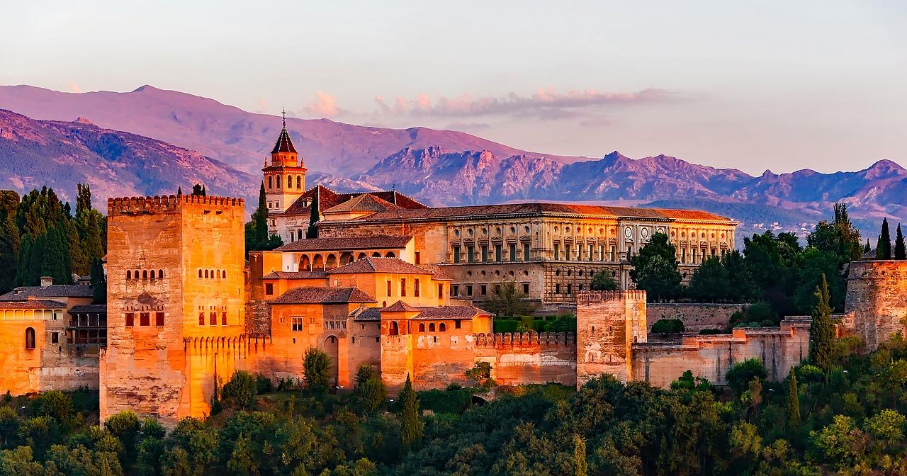 Programma ITACA in Spagna a Granada