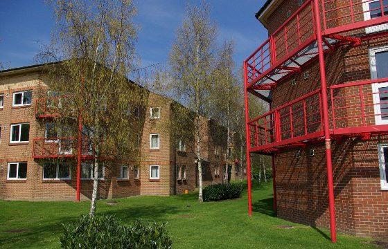 Soggiorno studio a Londra alla Greenwich University