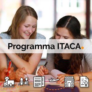Visita la sezione Programma ITACA