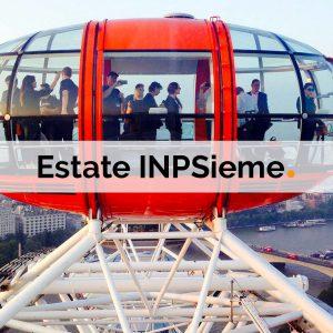 Visita la sezione Estate INPSieme 2018