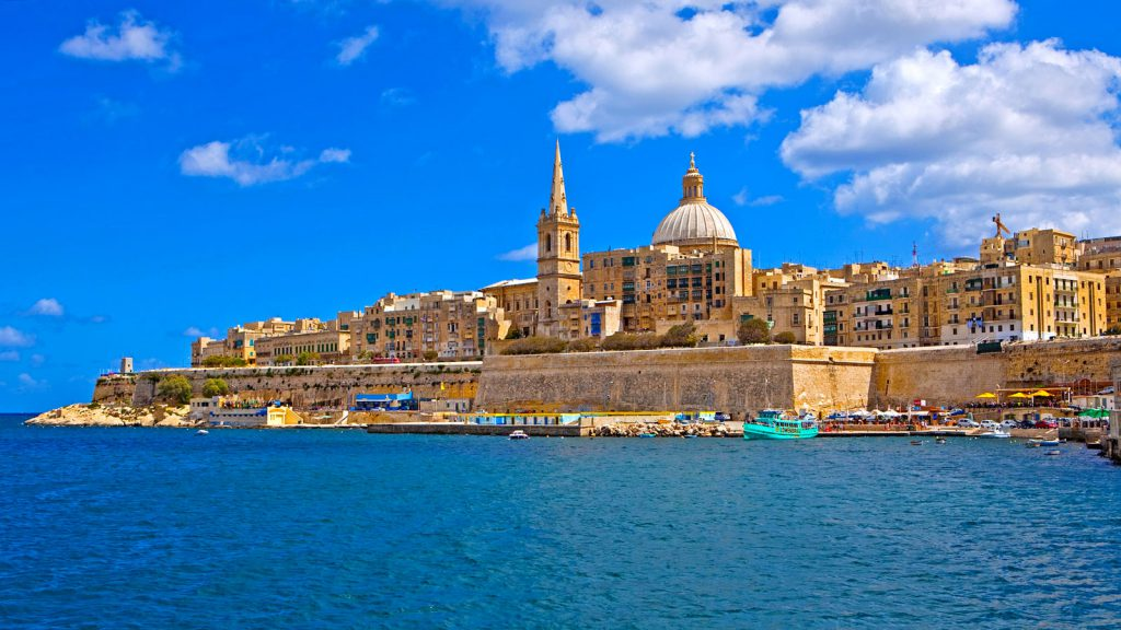 Estate INPSieme 2018 a Malta | Orange Viaggi