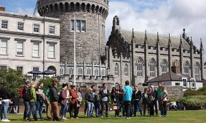 Dublino Free Walking Tour 6