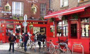 Dublino Free Walking Tour 7
