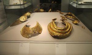 Dublino Museo Archeologico 4
