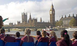 Estate INPSieme a Londra
