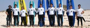 Estate INPSieme 2018 Surf Camp a Fuerteventura