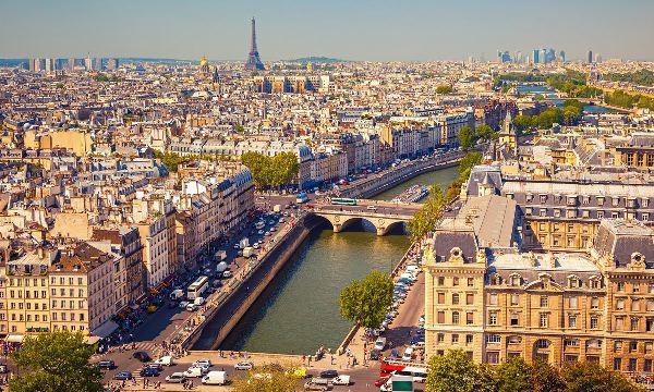 Parigi International Premium Experience   Orange Viaggi