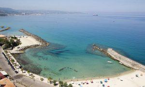 Estate INPSieme in Calabria spiaggia di Pizzo