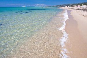 Estate INPSieme in Sardegna spiaggia Badesi Junchi