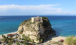 Estate INPSieme in Calabria Tropea
