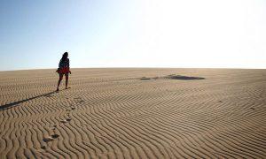 Dune di Corralejo Fuerteventura 04