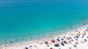 Estate INPSieme in Calabria Sabbie Bianche Parghelia