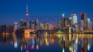 Estate INPSieme a Toronto con Orange Viaggi
