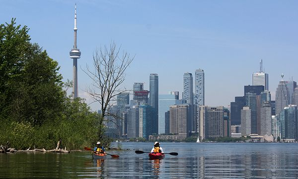 Corsi di lingue a Toronto