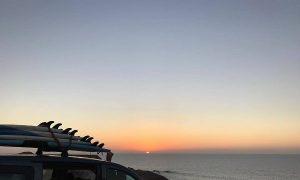 Tramonto Fuerteventura 01