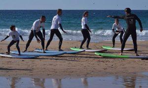 corso di surf fuerteventura 06