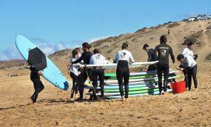 corso di surf fuerteventura 07