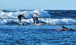 corso di surf fuerteventura 12