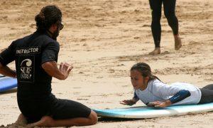 corso di surf fuerteventura 14