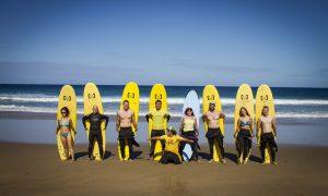 corso di surf fuerteventura 19