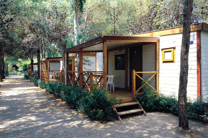 Summer camp in Basilicata Castroboleto Village