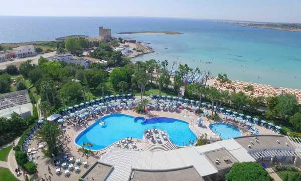 Offerte mare Italia Estate 2018 Villaggio Blu Salento