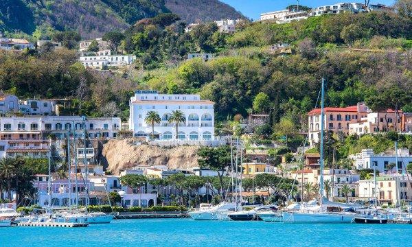 Hotel Gran Paradiso Terme