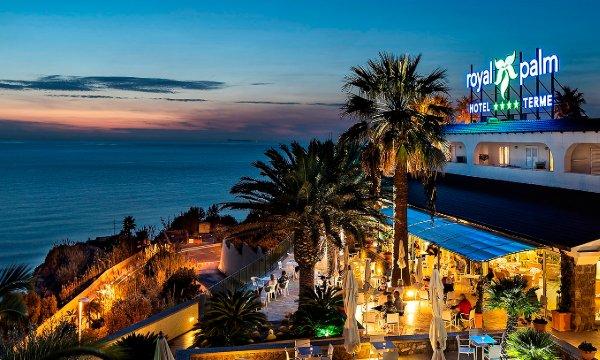 Hotel Royal Palm Terme