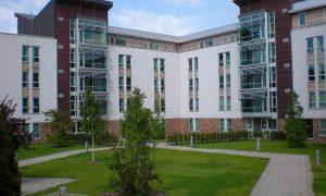 University of Edinburgh 15