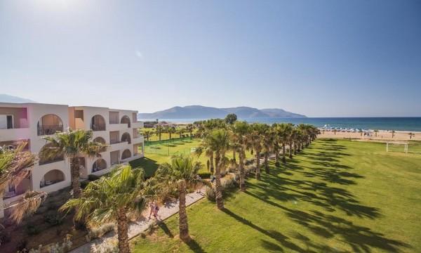 Offerta Estate al Veraclub Delfina Beach di Creta