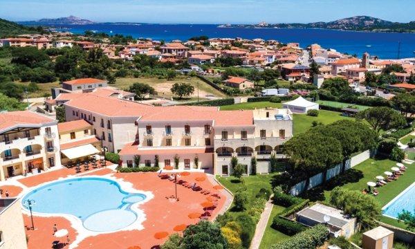blue resort morisco