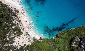 estate inpsieme al mare il Sardegna