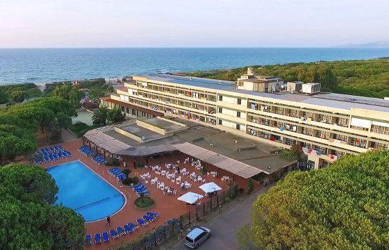 Estate INPSieme 2020 in Sardegna Villaggio dei Pini