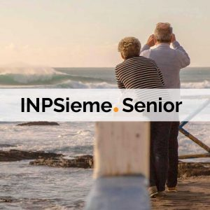 Visita la sezione Estate INPSieme Senior