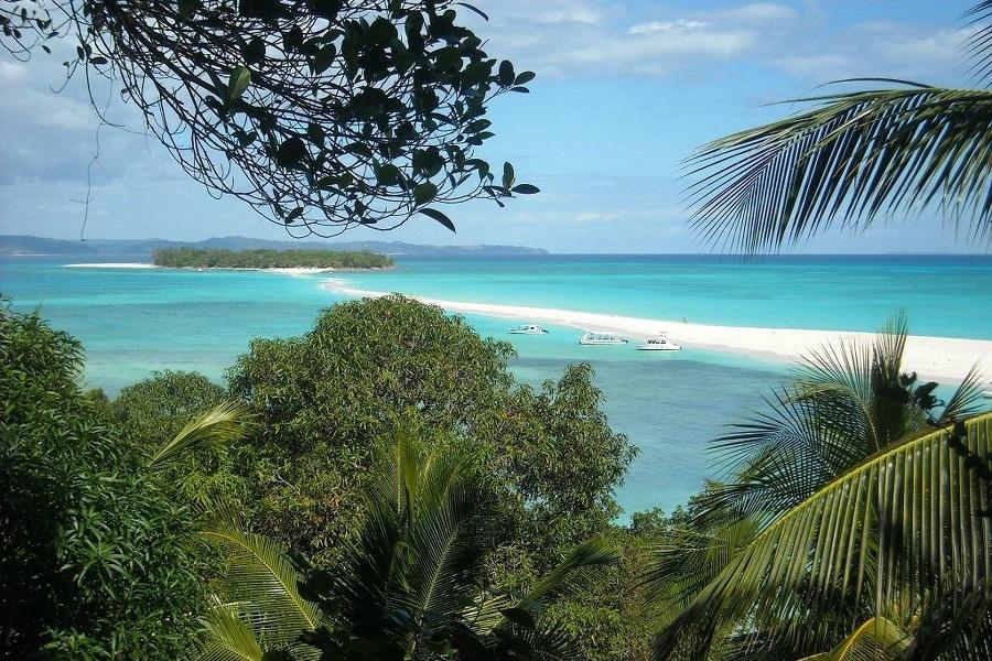 Vacanza in Madagascar Criand Resort Kintana