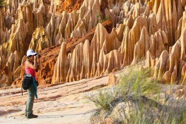 Vacanza in Madagascar Tour del Nord