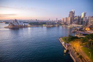 offerta viaggio australia sydney opera house