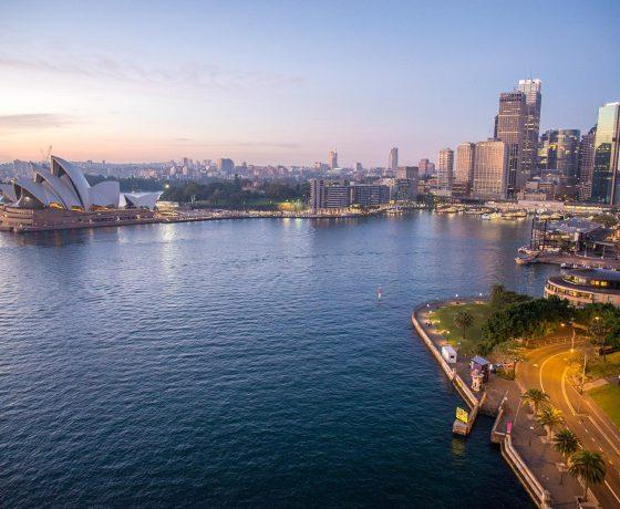 Programma ITACA in Australia