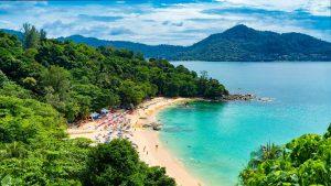 Offerta di viaggio a Phuket Capodanno in Thailandia