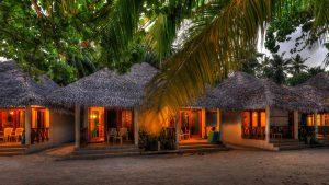 Maldive Fihalhohi - Camera Premium