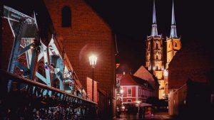 Capodanno a Riga